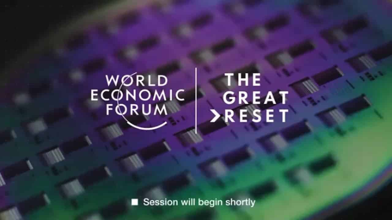 The Elite Technocrats Behind The Global 'Great Reset'